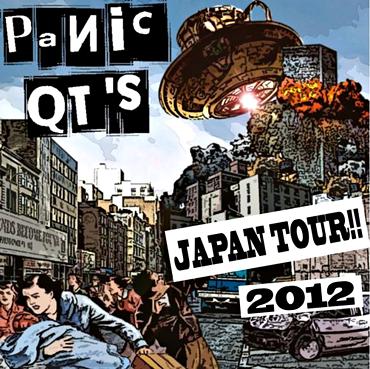 PANIC QT'S(フランス)